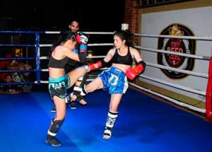 Read more about the article North Warriors Muay Thai tem 12 combates nesta quinta-feira (3/10)